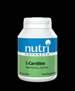 3392 - L-Carnitine