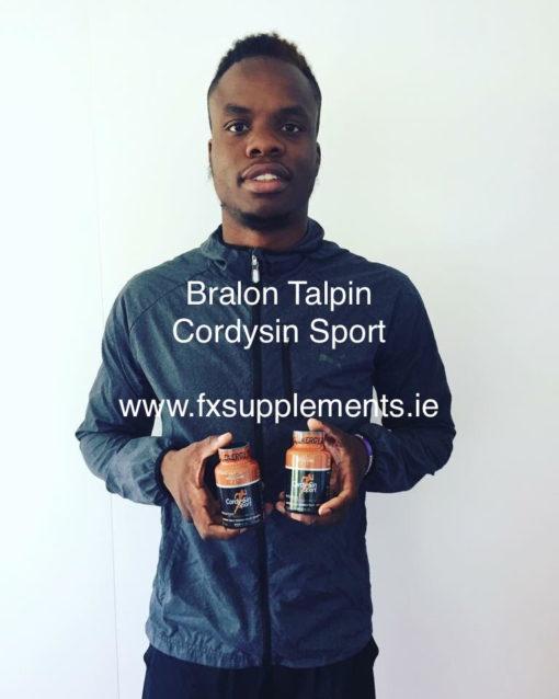 Bralon Cordy