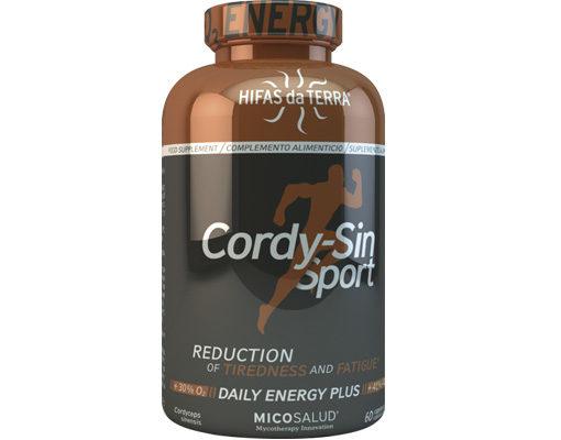 Cordy-Sin Sport