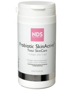 NDS Skin active