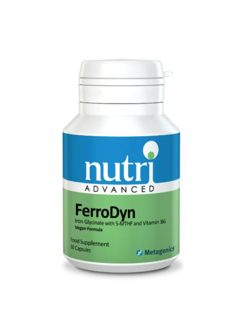 FerroDyn
